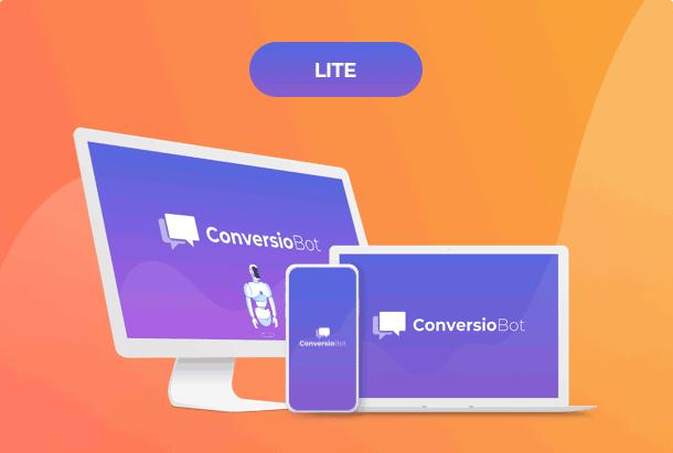 Obtenga más clientes potenciales y conversiones con Chatbots atractivos 41