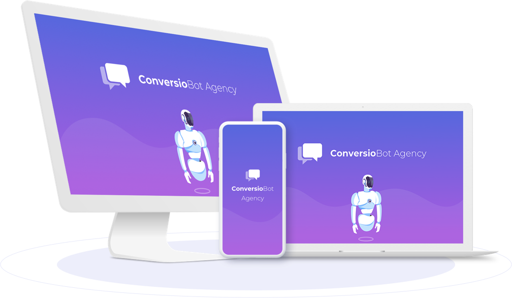 Conversiobot Honest Review Turn Visitors Into Leads and Sales 3