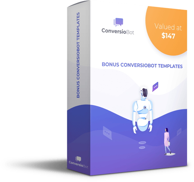 AI Chatbot Technology Bonus Rewards Templates