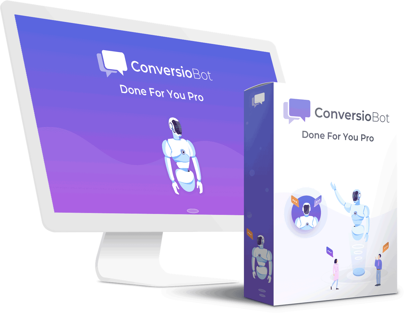 Conversiobot Honest Review Turn Visitors Into Leads and Sales 1